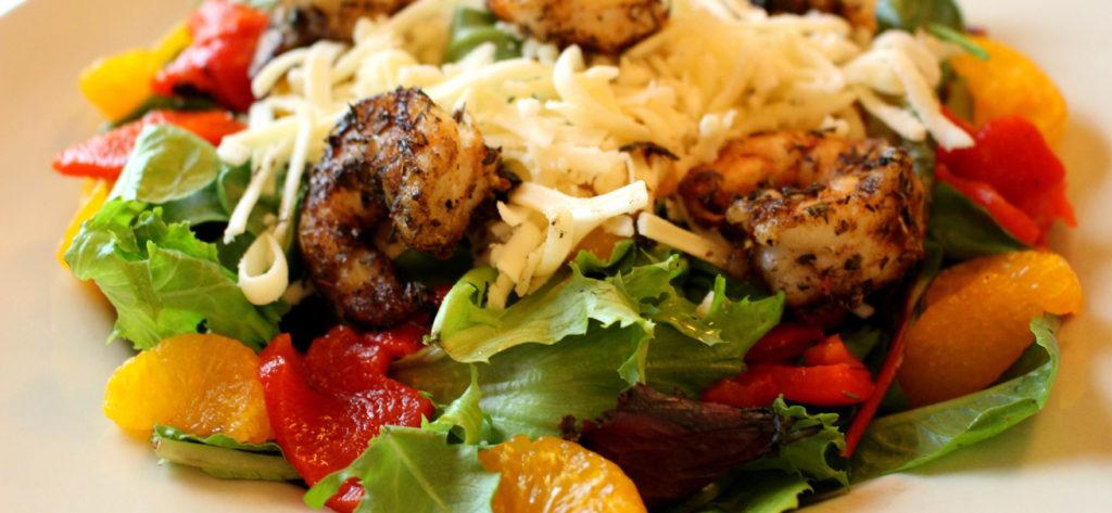 Georginas Italian Restaurantrestaurants Manchester Ct Vernon Ct
