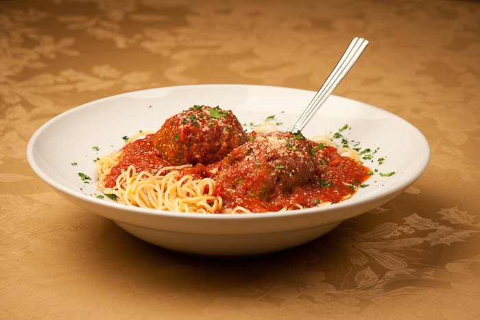Georginas Italian Restaurant